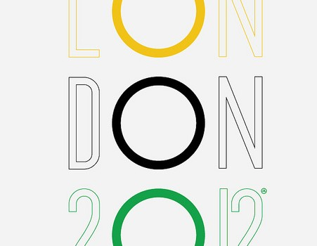 Olympics poster