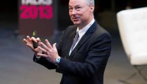 Patrick Dowd, NSA CTO