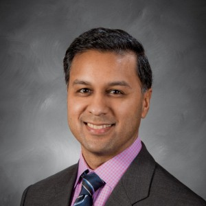 Nirav Shah, MD, MPH, is the Commissioner of Health of the State of New York