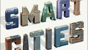 "Smart Cities: Big Data, Civic Hackers, and the Quest for a New Utopia,"" by Anthony M. Townsend"