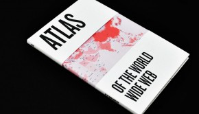 Atlas of the World Wide Web, by Dafna Aisenberg