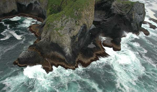The Digital Coast Act would authorize NOAA to enact a comprehensive coastal mapping effort.