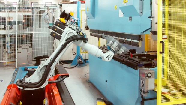 Data-driven manufacturing could encourage innovation and promote macroeconomic health at the same time.