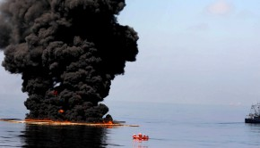 NOAA has released a new dataset of analyses from the Deepwater Horizon oil spill.
