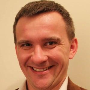 Rinat Sergeev, Data Scientist at NASA Tournament Lab