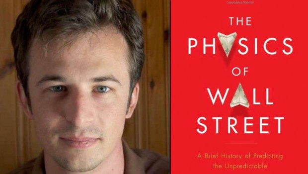 """""""The Physics of Wall Street,"""" by James Owen Weatherall"""