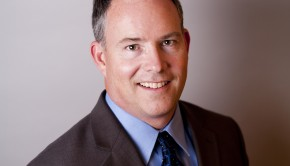 David Edinger, Denver's Chief Performance Officer