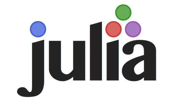 Julia, a new language for data analysis