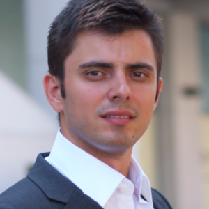 Oleg Rogynskyy, founder and CEO of sentiment and text analytics startup Semantria