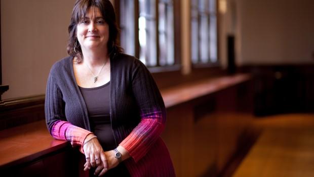 Dr. Rose McDermott