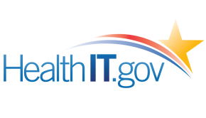 Logo for HealthIT.gov