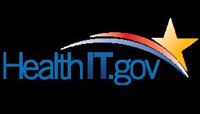 Logo for HealthIT.gov
