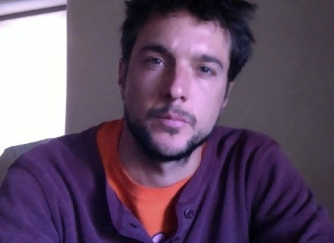Aurelius partner Marko Rodriguez