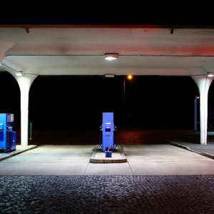 Germany's Federal Cartel Office has created a database to crack down on cartel behavior in the fuel market.