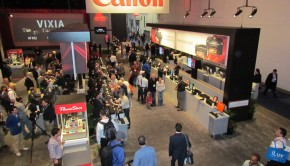 The Consumer Electronics Show