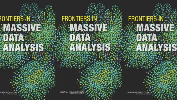 """Frontiers in Massive Data Analysis"""