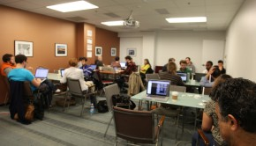 PDF Liberation Hackathon, DC