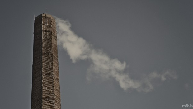 The EPA has released its 2012 Toxic Release Index data.