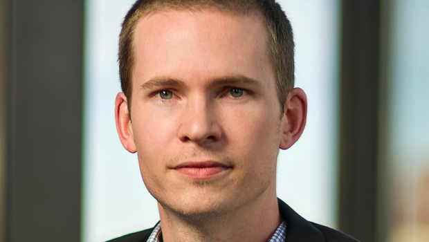 Elliot Turner, Founder and CEO of AlchemyAPI
