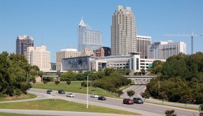 Raleigh, N.C.'s Open Raleigh initiative is thriving.
