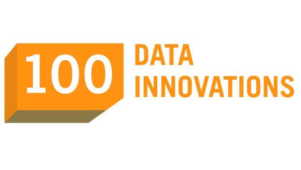 100 data innovations report cover