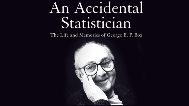 The autobiography of George Box