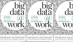Big Data at Work