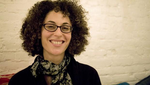 The Wall Street Journal's Elizabeth Dwoskin