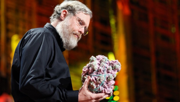 Personal Genome Project Director George Church