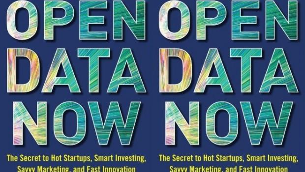 "Joel Gurin's ""Open Data Now"""