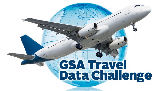 GSA announced the winner of its Travel Data Challenge.