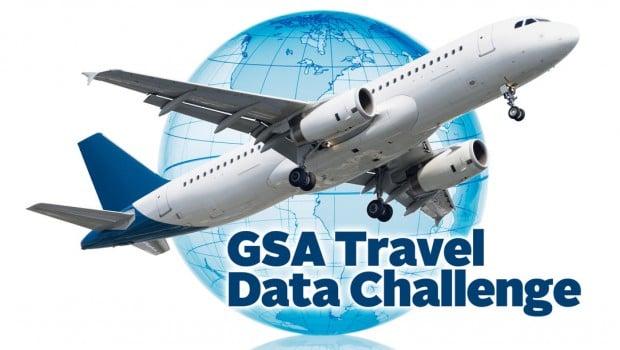 GSA announced the winner of its Travel Data Challenge.