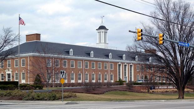 Penn State's Dickinson School of Law