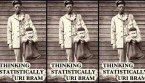 """""""Thinking Statistically,"""" by Uri Bram"""
