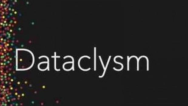"""""""Dataclysm,"""" by Christian Rudder"""