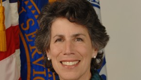 Nicole Lurie, Assistant Secretary for Preparedness and Response, HHS