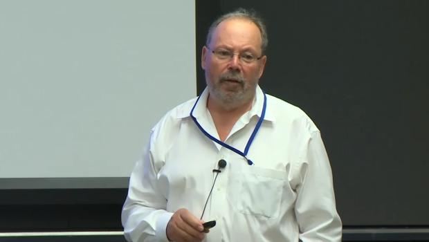 Philip Bourne, associate director for data science at NIH