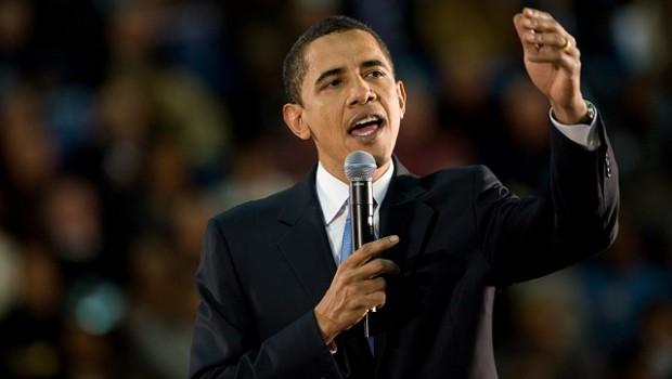 President Obama Open Data