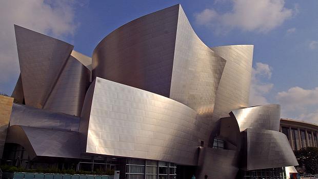 LA's Architecture