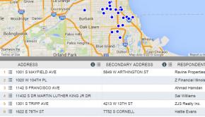 Chicago's bad landlords