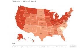 Labor Union Participation