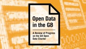 G8 Open Data