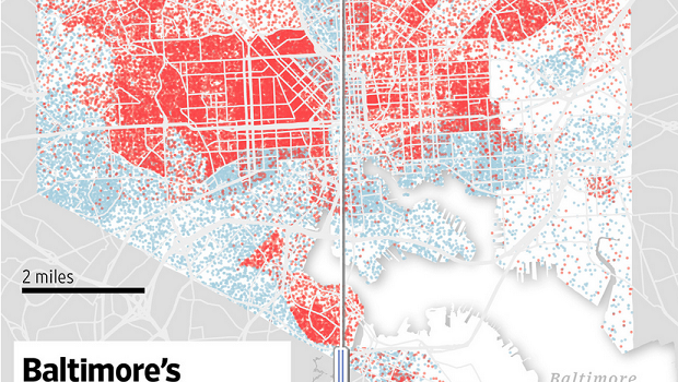 Mapping Baltimore's Demographic Divide – Center for Data ... on world map, structural map, nutrient map, florida state capital map, climate map, geologic map, topological map, urban rail and metro maps, person with map, dasymetric map, aeronautical chart, educational map, flow map, choropleth map, personality map, population north carolina county map, nautical chart, crime map, racial map, reversed map, economic map, pictorial maps, us house of representatives map, city map, topographic map, population density map, t and o map, competitive map, social map, historic map, anthropological map, dns map,