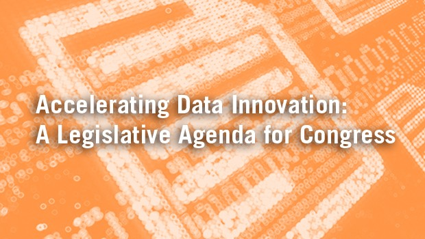 Data Innovation Agenda