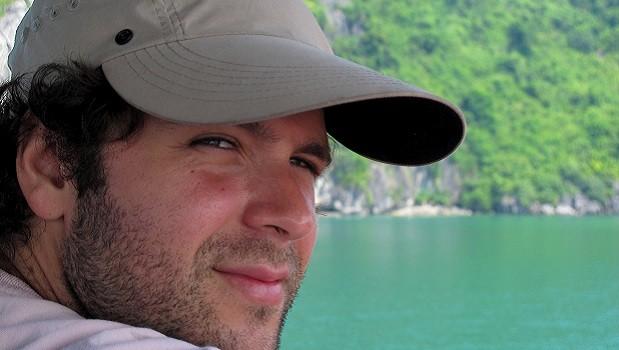Gustavo Faleiros