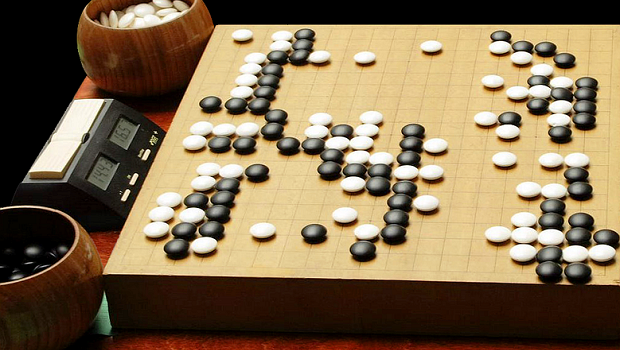 Go (board game)