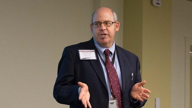 David Kuehn