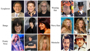 Celebrity Faces