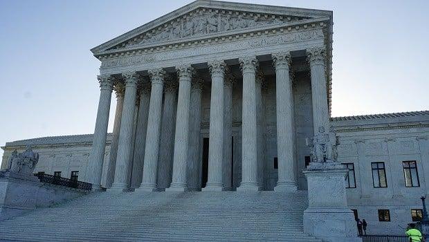 Supreme Court o the United States