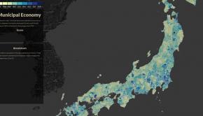 Japan's Economies